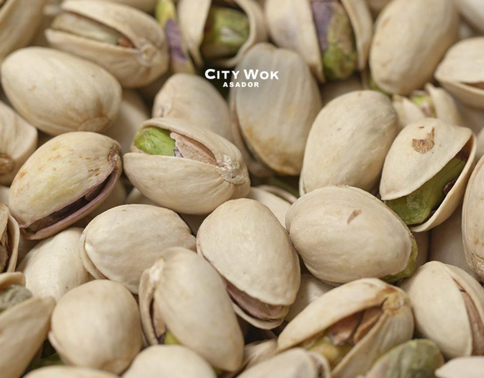 Beneficios y propiedades de los pistachos